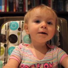 Video – Who is your favorite? Mom or Dad?