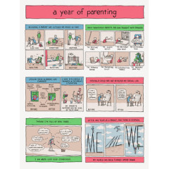 A Year of Parenting