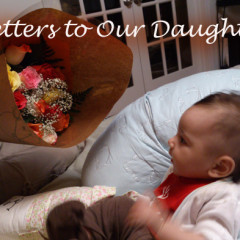 Letters To Our Daughter: Hurricane Sandy and Birthdays